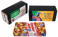 Post Card Sleeve Box (N) with 2 Cracker Jacks thumbnail