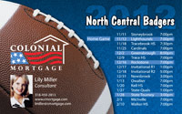 Football Schedule thumbnail