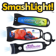 Smashlight homepage