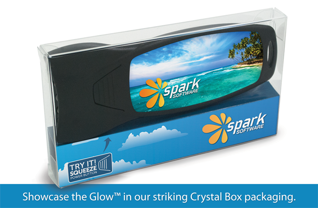 Glow Packaging