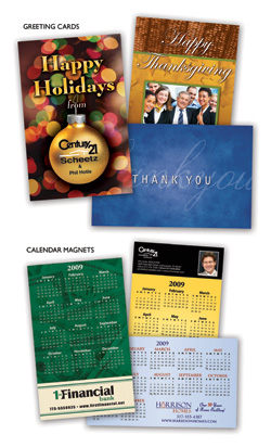 Executive greeting cards with magnets bentcil m4hsunfo