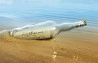 Message in a Bottle thumbnail