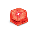 MiniGlow Red Ice Cube thumbnail