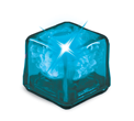 UltraGlow Blue Ice Cube thumbnail