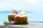 Coconut Cocktail thumbnail