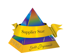PPAI Supplier Star - 2017